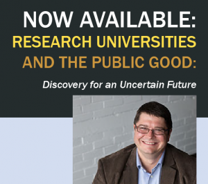 Jason Owen-Smith: Research Universities and the Public Good
