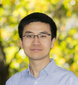 Alex Xi He, Assistant Professor of Finance, University of Maryland